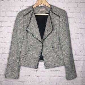 LOFT women's Blazer, EUC- size 4!